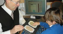 Child vision Care and Myopia Control
